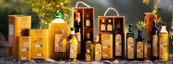 Premio Alcuza 2011 al mejor aceite de oliva de Sierra Magina