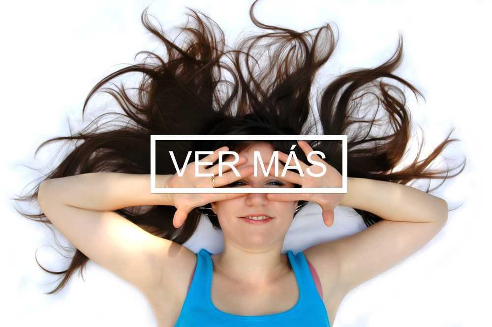 El aceite de coco para el crecimiento de los cabello