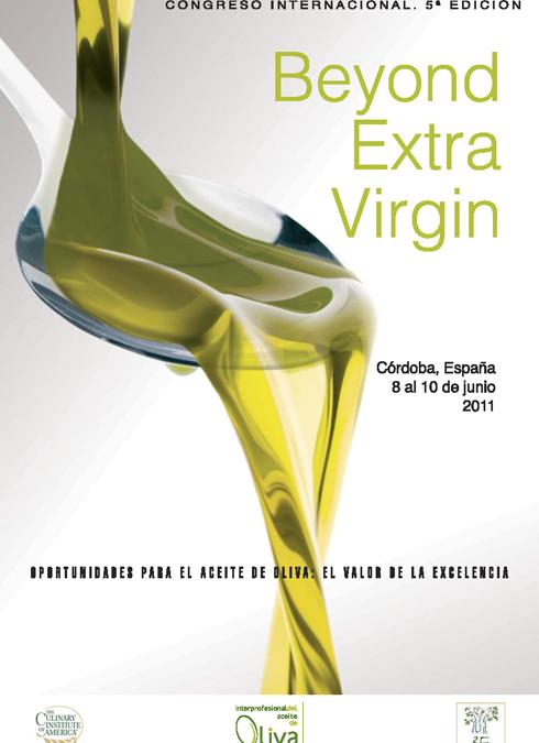 Beyond Extra Virgin, más que un Congreso