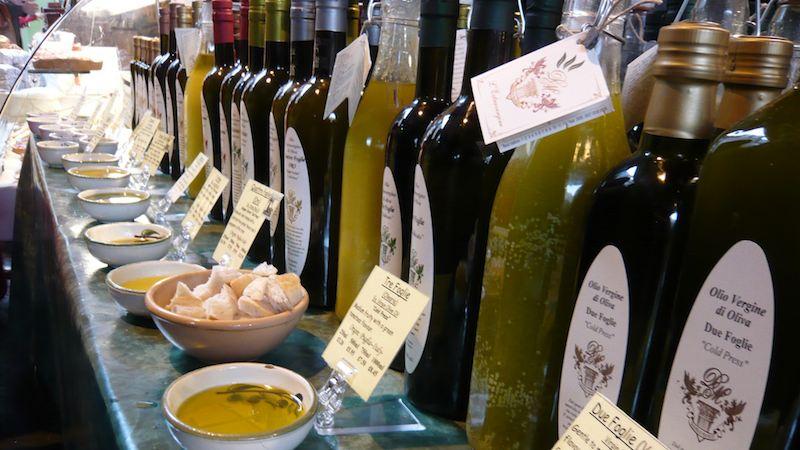 La calidad de un aceite y su envase