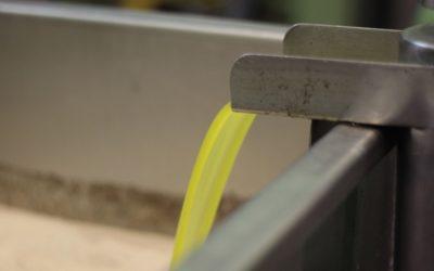 La almazara, cuna del aceite de oliva