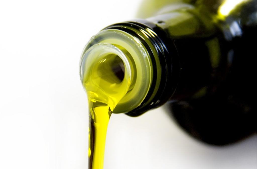 El aceite de oliva, reconocido como beneficioso para la salud