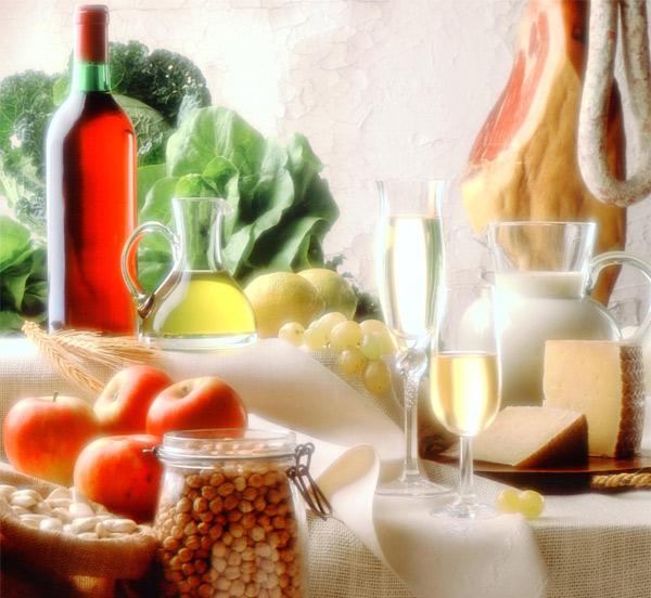 El aceite oliva y la Semana de la Dieta Mediterránea