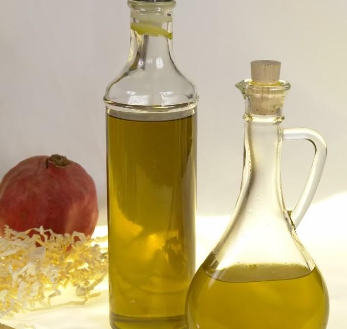 El aceite de oliva y el Alzheimer