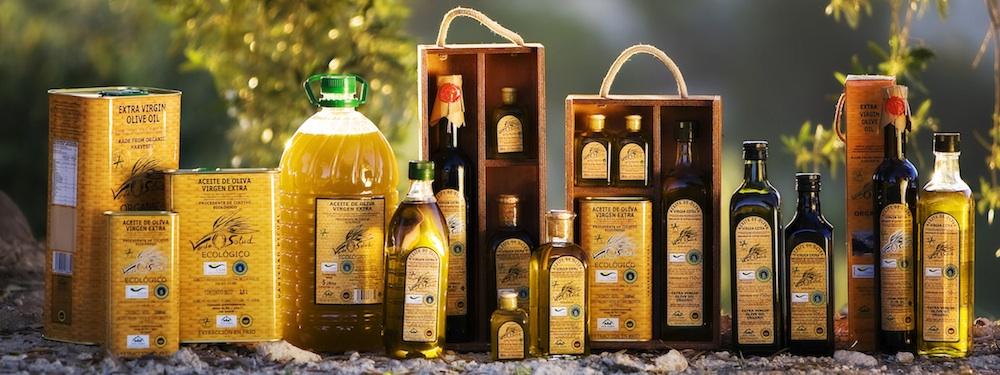 Los beneficios del aceite de oliva ecológico