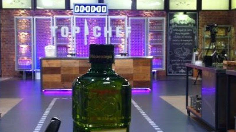 Recetas con aceite de oliva en Topchef