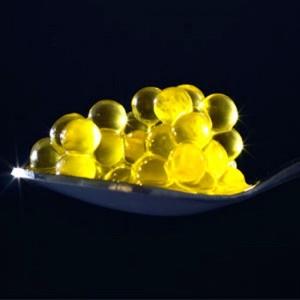 Caviar de aceite de oliva