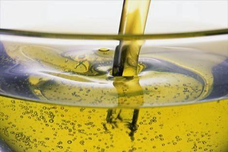 Aceite de oliva bueno para la circulación… ¡Salud!
