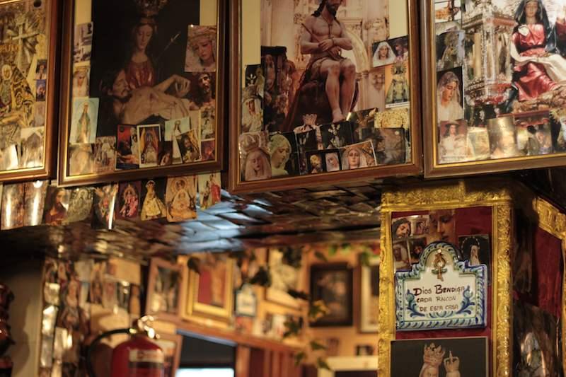 Bar semana santa granada_tabernaculo5