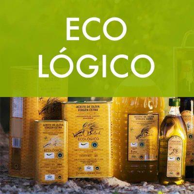 Comprar AOVE Ecológico