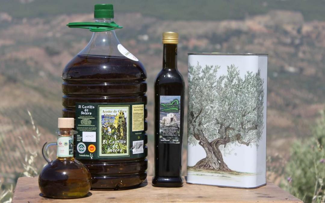 Usos del aceite de oliva virgen extra en la cocina