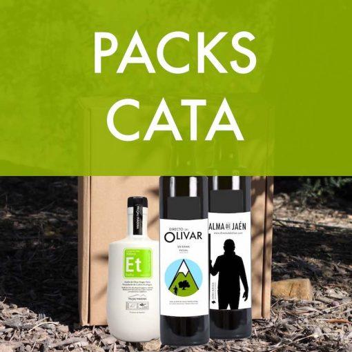 Comprar AOVE pack cata