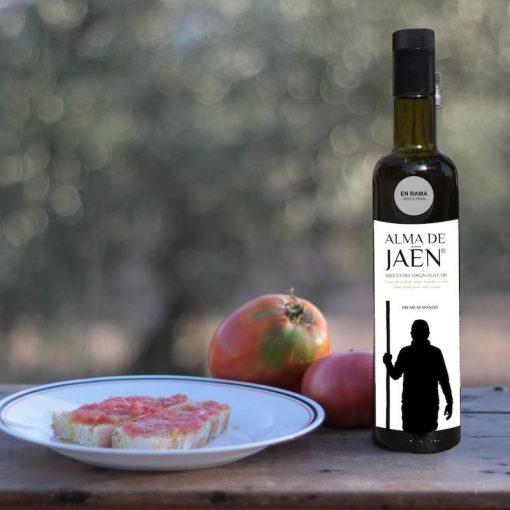 Aceite Alma de Jaen