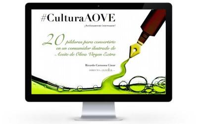 Nueva guía del aceite de oliva