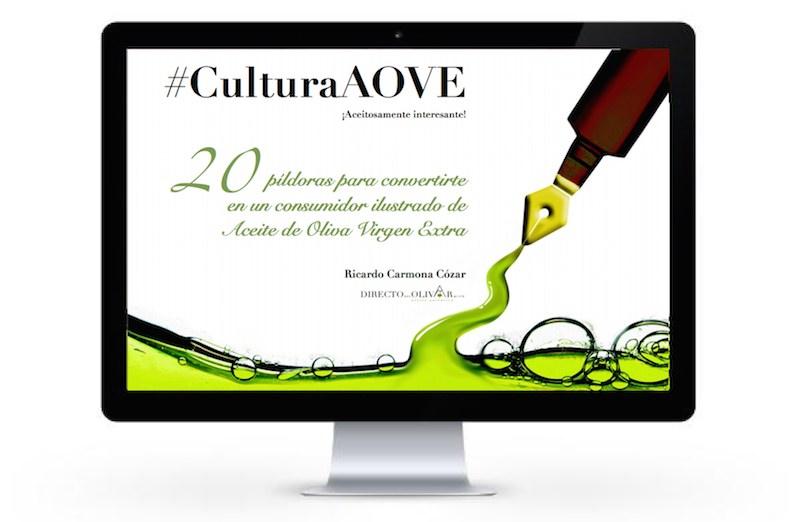 #CulturaAOVE, el E-Book :)