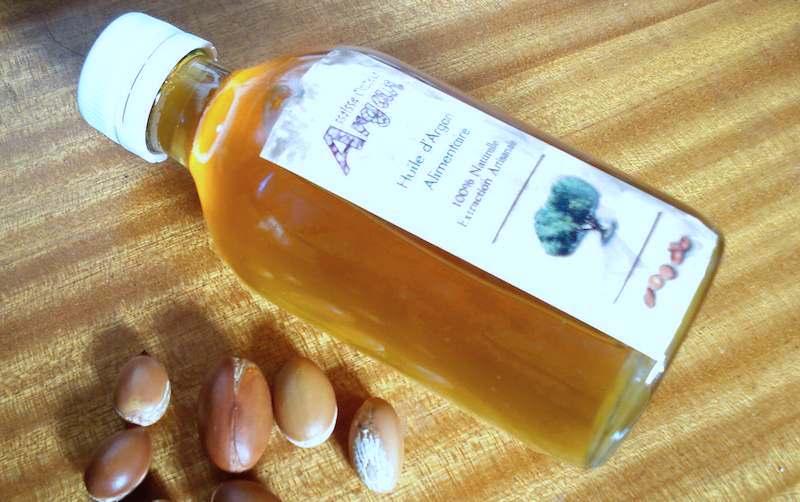 Aceite de argán vs aceite de oliva: ¿cuál es mejor?