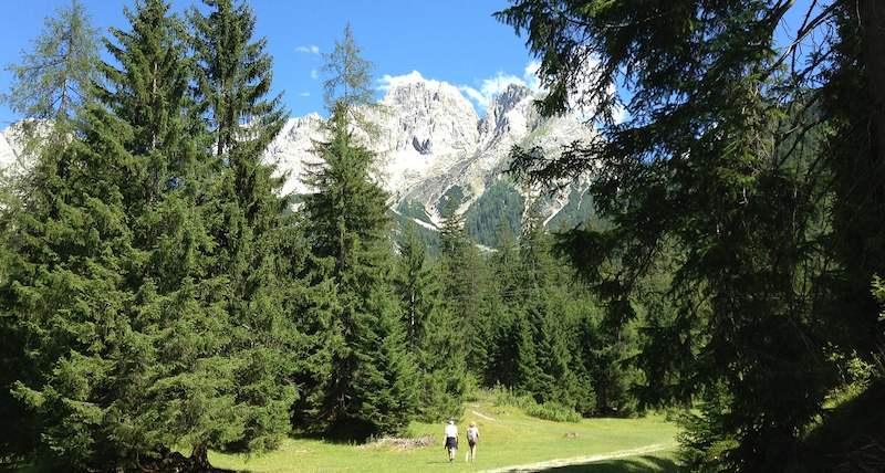 Españoles en Austria: La historia de Juan Angel