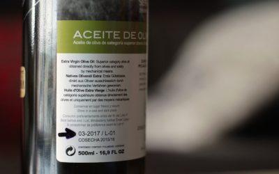 ¿El aceite de oliva caduca?