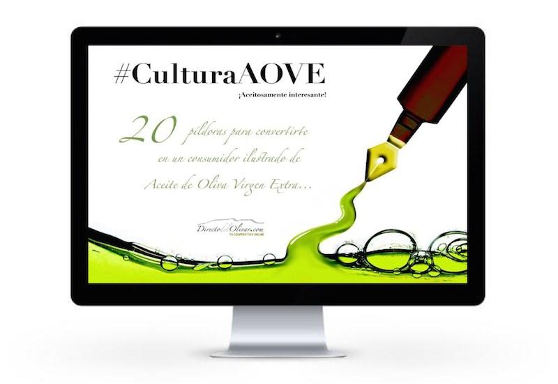 Ebook Cultura AOVE