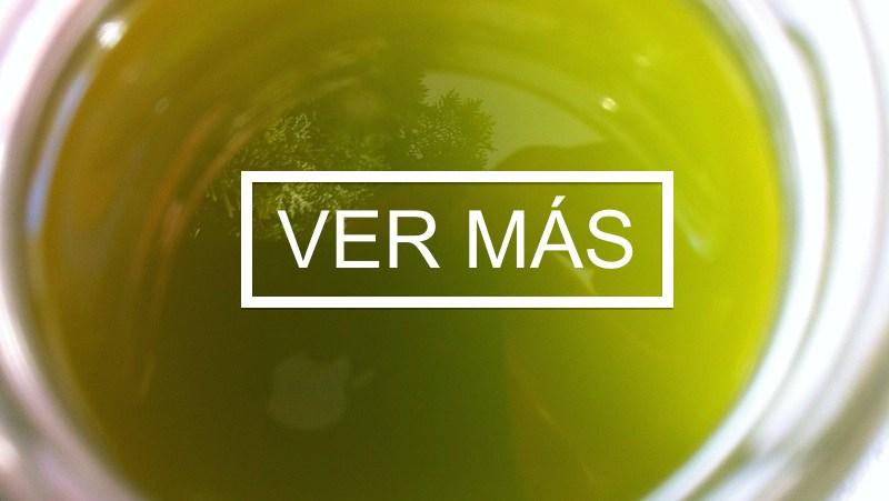 Picor y amargor aceite de oliva