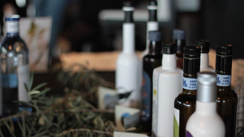 Los mejores aceites de oliva