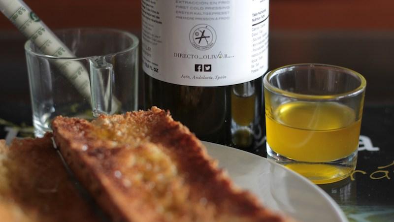 Calorías del aceite de oliva y qué nos aportan