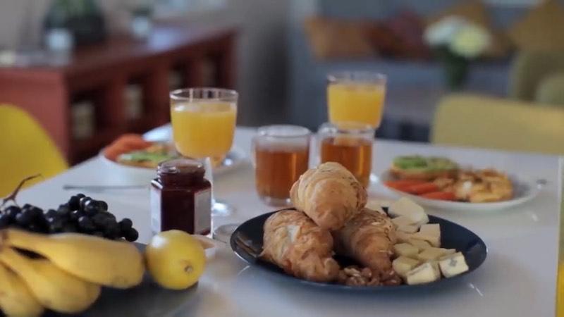 Cómo hacer un desayuno sano según la ciencia