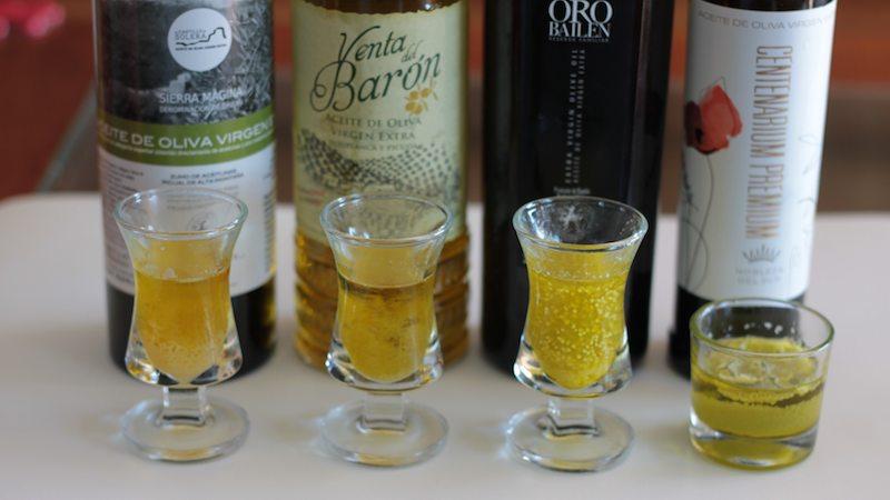 Cómo saber si un aceite de oliva es bueno