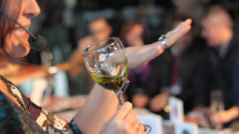 Aceite de oliva picual, el oro de Jaén