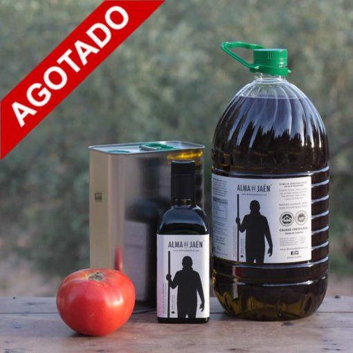 Aceite de oliva virgen extra TRADICIONAL