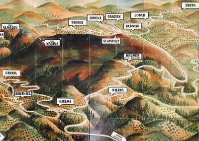 Pueblos de Sierra Magina