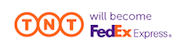 Shipping to Europe by TNT Fedex